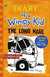 The Long Haul (Diary of a Wimpy Kid) by Jeff Kinney (2016-01-01) - Penguin Books Ltd - 01/01/2016