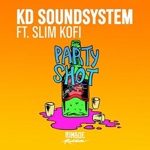 KD Soundsystem feat. Slim Kofi