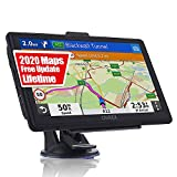 Best Gps Navigations - GPS Navigation for Car Truck RV, 7 Inch Review