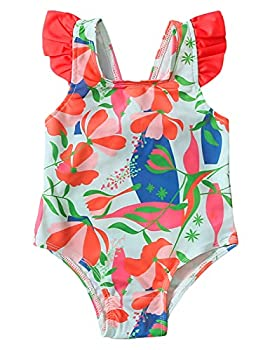 Best cute baby girl swimsuits Reviews