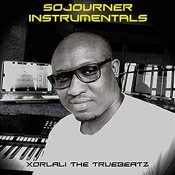 SOJOURNER INSTRUMENTALS (Instrumental Version)