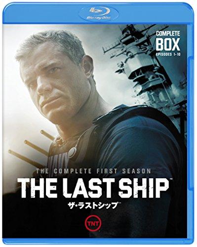 ザ・ラストシップ 1st シーズン (1~10話・2枚組) [Blu-ray]