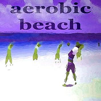 Aerobic Beach (Deeper House Music)