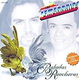 Baladas Rancheras by Los Temerarios (2001-10-15)