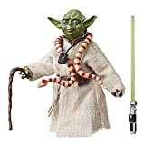 Star Wars - Edition Collector - Figurine Black Series Maître Yoda - 15 cm