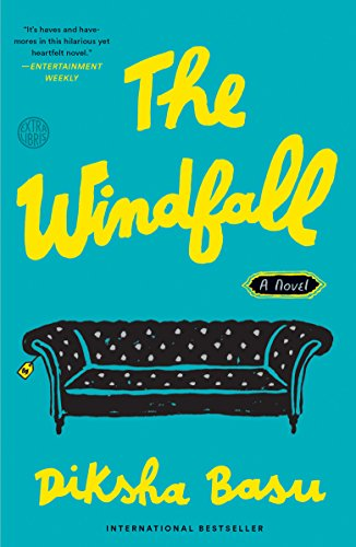 The Windfall: A Novel