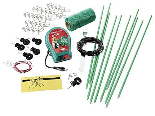 Kerbl - Set de protection avec alimentation N700