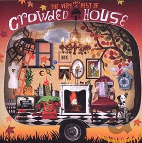 The Very Best of Crowded House