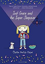 Just Grace and the Super Sleepover (11) (The Just Grace Series)