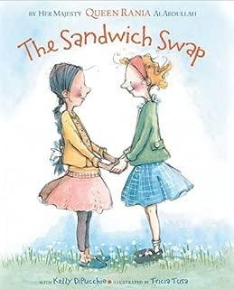 The Sandwich Swap by Her Majesty Queen Rania of Jordan Al Abdullah (April 20 2010)