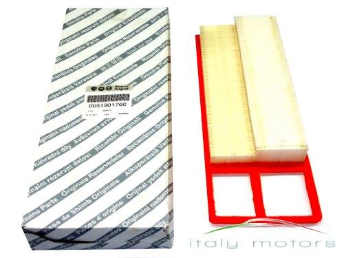 Originele FIAT Punto EVO 1,3 JTD luchtfilter - 51901760