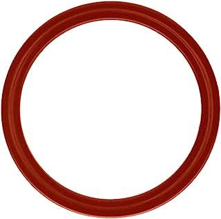 Pack of 1000 112 Buna O-Ring 1//2 ID Black 70A Durometer 11//16 OD 3//32 Width