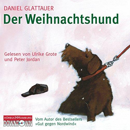 Der Weihnachtshund audiobook cover art