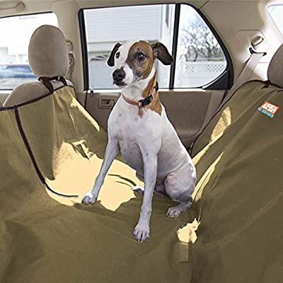 Animal Planet Water Resistant Hammock Seat Cover