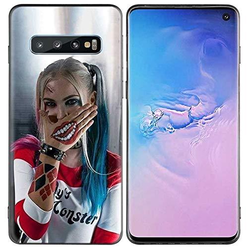 51bJdqxPHlL Harley Quinn Phone Case Galaxy s10 plus
