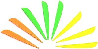 Best 3 inch arrow vanes Reviews