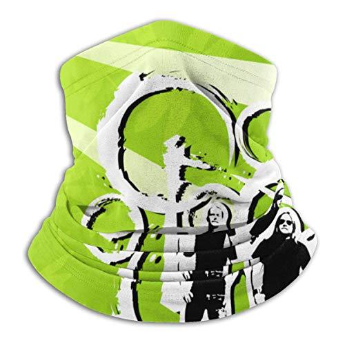 NAjinzhanwen1 Deadmau5 Winter Fleece Hals Gamasche Gesicht Rüstung Halsschutz Maske Kopftuch Stirnband Männer Frauen Wärmer Kaltes Wetter Winddicht