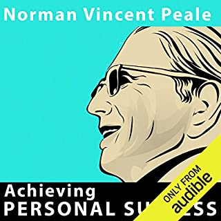 Achieving Personal Success audiobook cover art