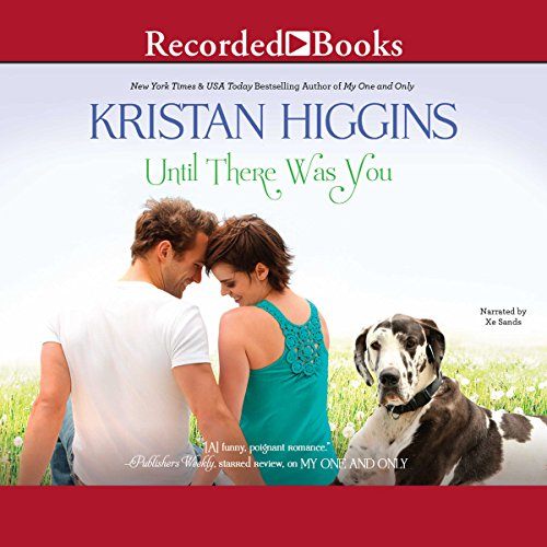 Until There Was You audiobook cover art