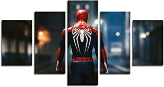Best spider man ps4 poster Reviews