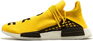 Best black and yellow human race Reviews