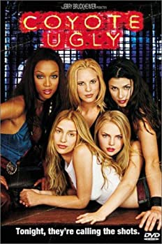 DVD Coyote Ugly Book