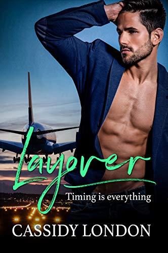 Layover: (International Love Book 2)
