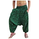 Pantalones Largos Casuales para Hombre Tallas Grandes Hip Hop Pantalones de Yoga Jogging Fitness Deportivo Pantalon Transpirable Cómodo Pantalones de Playa riou