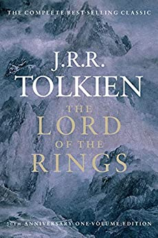 The Lord of the Rings: One Volume by [J.R.R. Tolkien]