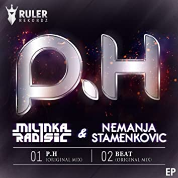 P.H EP