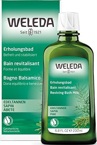 Weleda Ag -  Weleda Edeltannen
