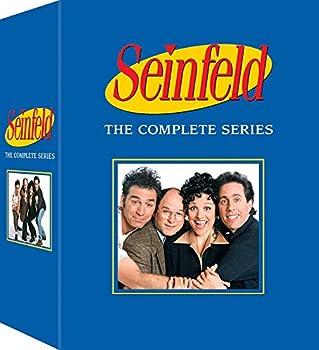 Best seinfeld box set Reviews