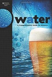 Water (Brewing Elements) : beaucoup de brasseurs négligent leur eau de brassage ... C'est de la chimie et ça fait peur de prime abord. Mais après la lecture de ce livre, ça devrait aller beaucoup mieux. C'est scientifique, il y a des formules, mais ça reste assez accessible et surtout très utile !