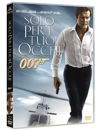 007 Solo per I Tuoi Occhi [Import]