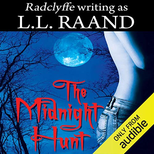 The Midnight Hunt: Midnight Hunters, Book 1 audiobook cover art