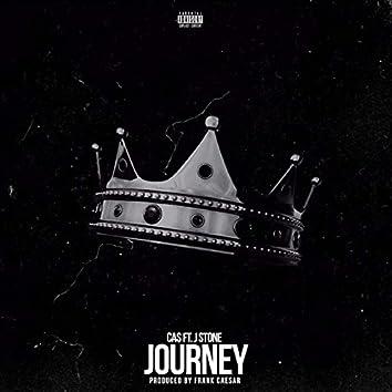 Journey (feat. J Stone)