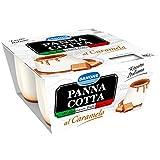 Panna Cotta al Caramelo Danone 4x100 g