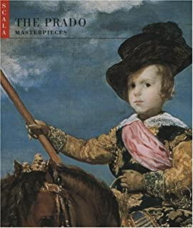 The Prado, Madrid: Masterpieces [Idioma Inglés]