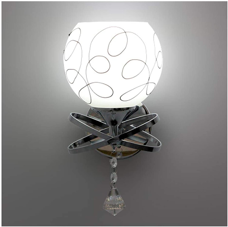 Wandleuchte Nachttischlampe Flurlicht Kreatives Kunstlicht Wanddekoration Innenlicht (Design   B)