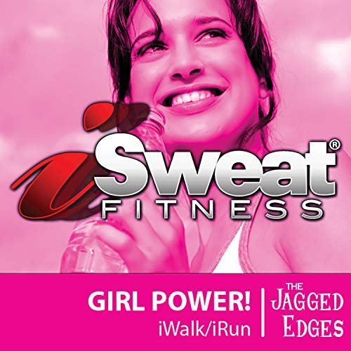 iSweat Fitness Music, Vol. 19 Girl Power!