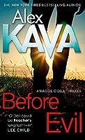 Before Evil (Maggie O'Dell)