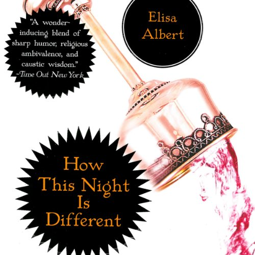 How This Night is Different audiobook cover art