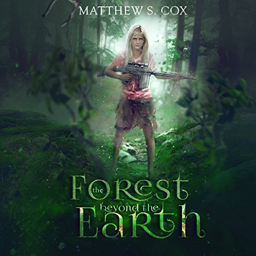 The Forest Beyond the Earth cover art