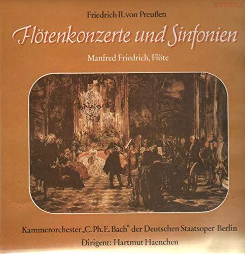 Friedrich Der Grosse - Manfred Friedrich , Kammerorchester