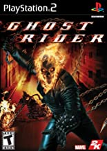 Ghost Rider - PlayStation 2