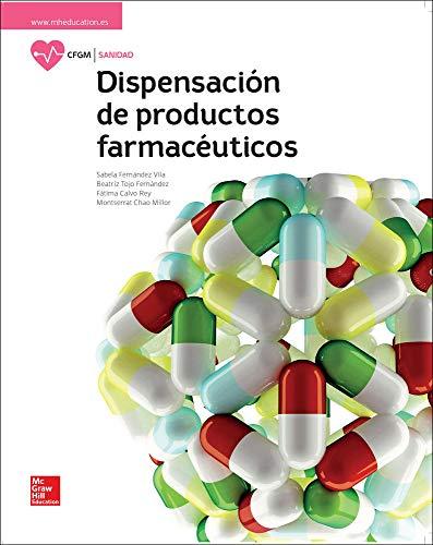 LA Dispensacion de productos farmaceuticos. GM