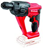 Einhell Expert Martillo perforador y cincelador Power X-Change (TE-HD...