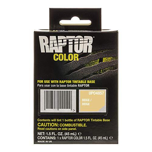 U-Pol Raptor Color Tint Pouches - Beige