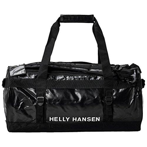 Helly Hansen Mens HH Classic Duffel Bag 30L Durable Nylon Travel Bag