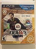 FIFA Soccer 14 - Wal-Mart Exclusive ( ps3)